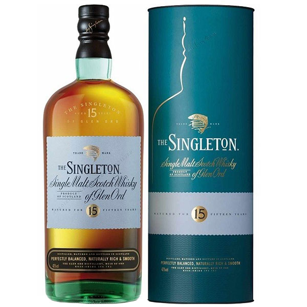 Rượu The Singleton 15