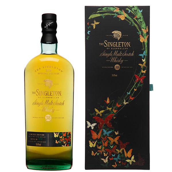 Rượu The Singleton 38 GlenDullan