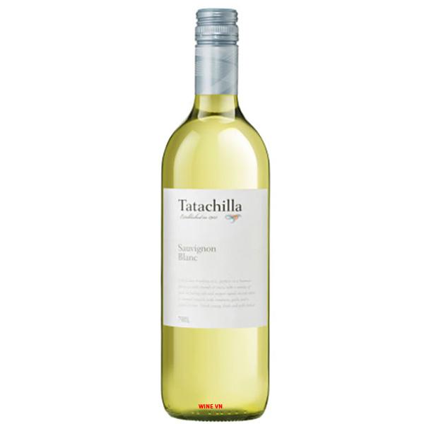 Rượu Vang ÚC Tatachilla Sauvignon Blanc