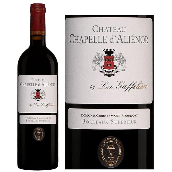 Rượu Vang Château Chapelle D'aliénor