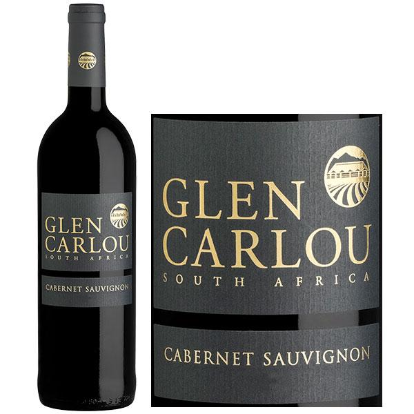 Rượu Vang Glen Carlou Cabernet Sauvignon