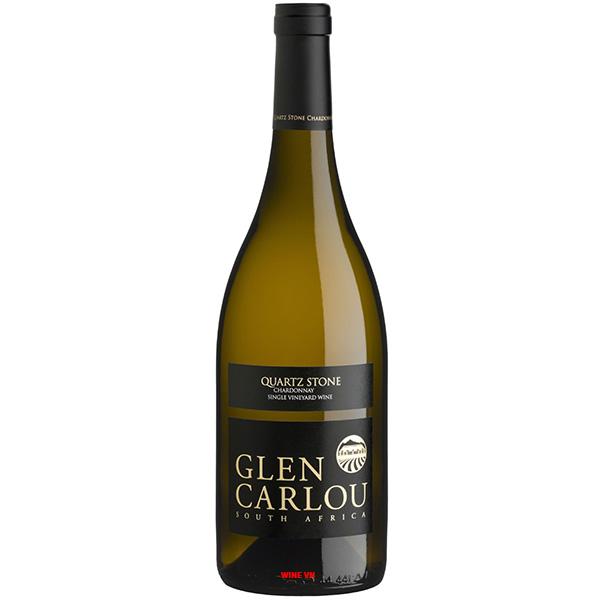 Rượu Vang Glen Carlou Prestige Quartz Stone