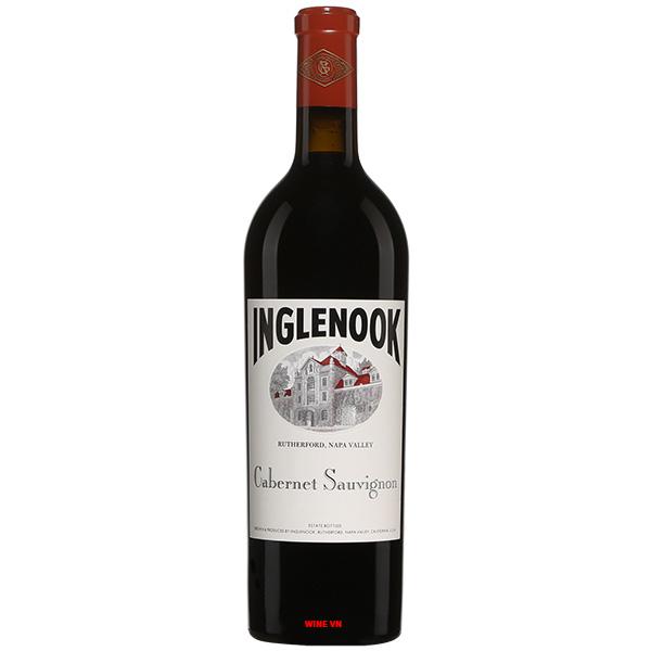 Rượu Vang Inglenook Cabernet Sauvignon
