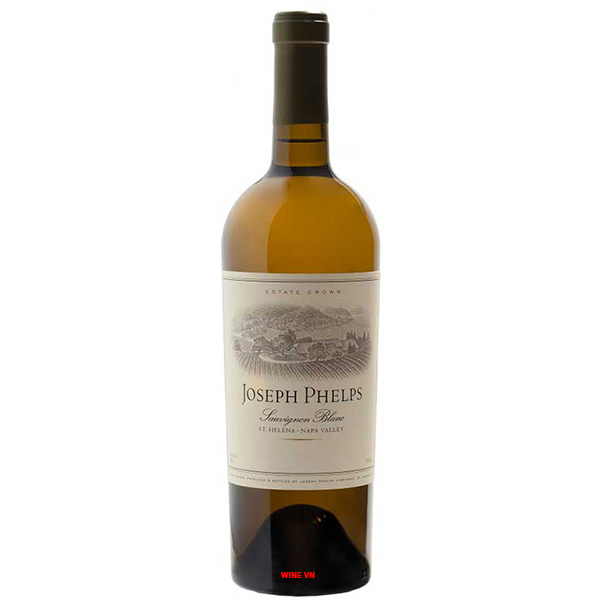 Rượu Vang Joseph Phelps Sauvignon Blanc