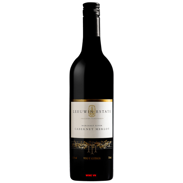 Rượu Vang Leeuwin Estate Prelude Vineyards Cabernet Merlot