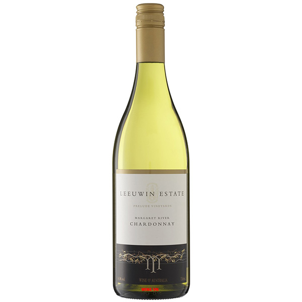 Rượu Vang Leeuwin Estate Prelude Vineyards Chardonnay