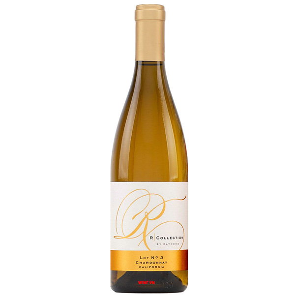 Rượu Vang Mỹ Raymond R Collection Chardonnay