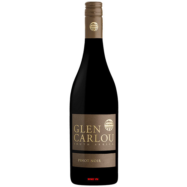 Rượu Vang Nam Phi Glen Carlou Pinot Noir