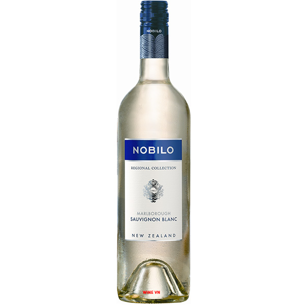 Rượu Vang Nobilo Regional Collection Sauvignon Blanc
