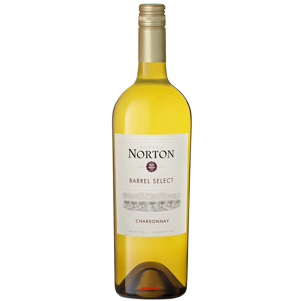 Rượu Vang Norton Barrel Select Chardonnay