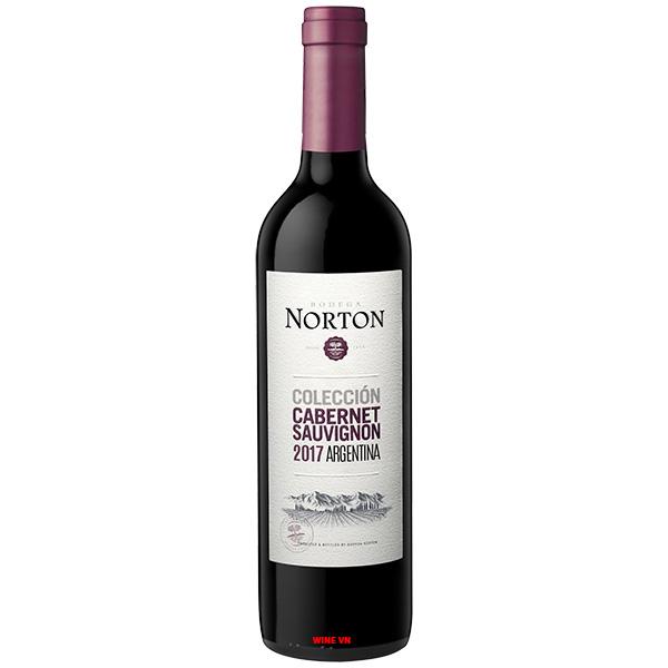 Rượu Vang Norton ColeccionCabernet Sauvignon