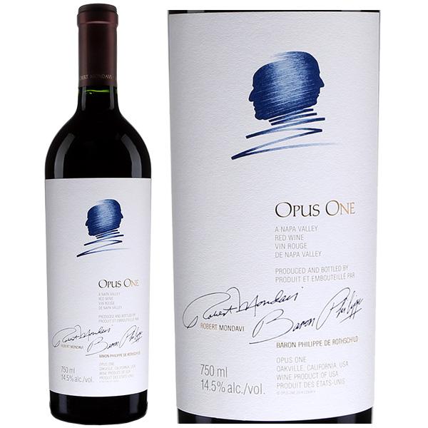 Rượu Vang Opus One