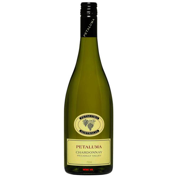 Rượu Vang Petaluma Yellow Label Chardonnay