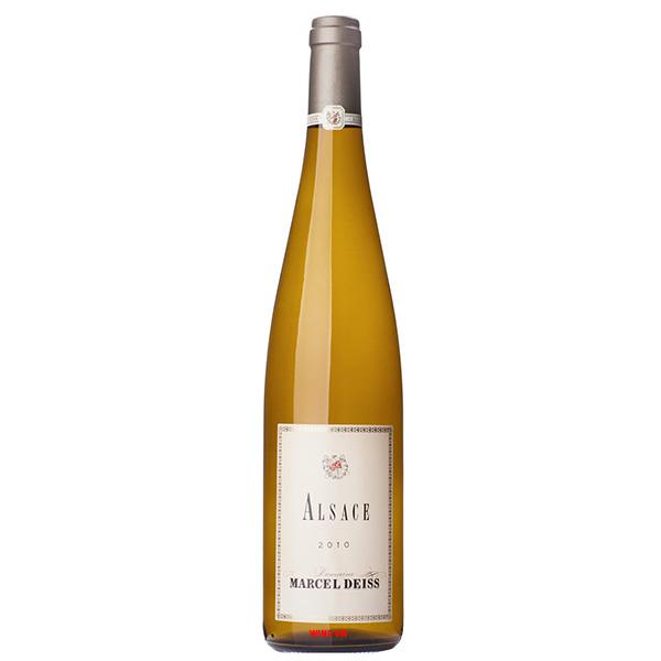 Rượu Vang Pháp Marcel Deiss Alsace