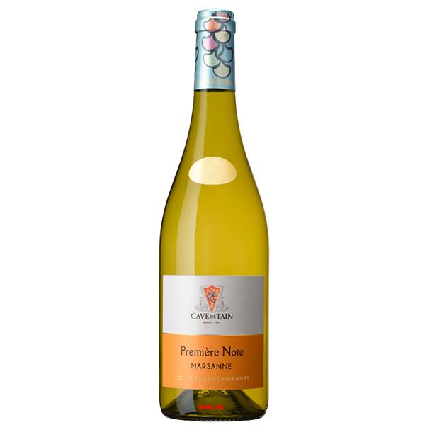 Rượu Vang Première Note Marsanne