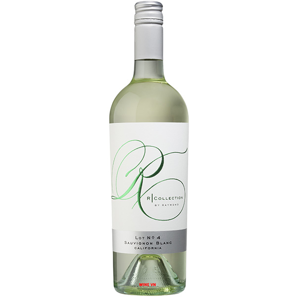 Rượu Vang Raymond R Collection Sauvignon Blanc