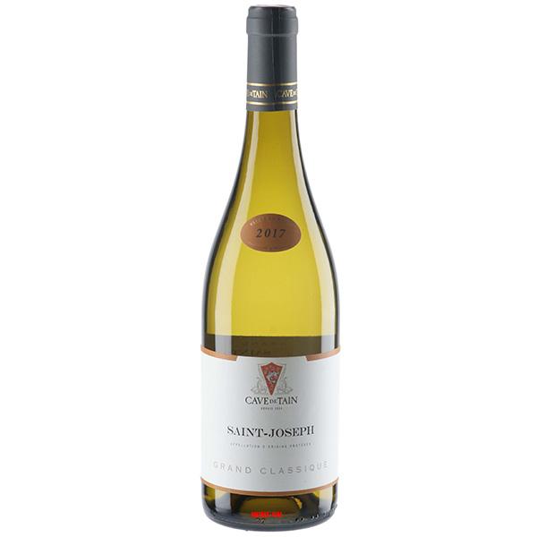 Rượu Vang Saint Joseph Grand Classique