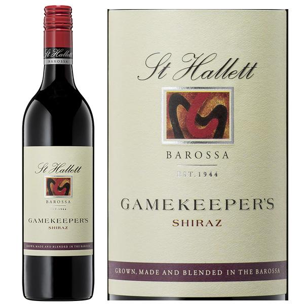 Rượu Vang St Hallett Gamekeeper'sShiraz