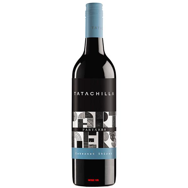 Rượu Vang Tatachilla Partners Cabernet Shiraz