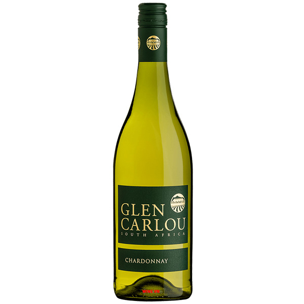 Rượu Vang Trắng Glen Carlou Chardonnay