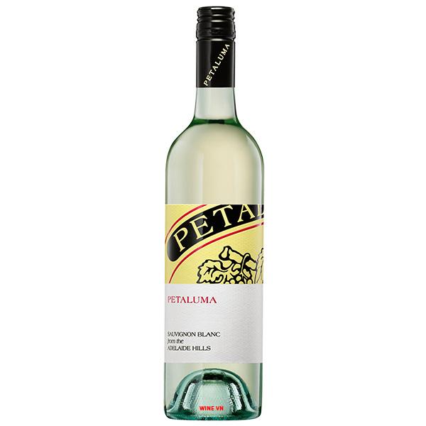 Rượu Vang Trắng Petaluma White Label Sauvignon Blanc