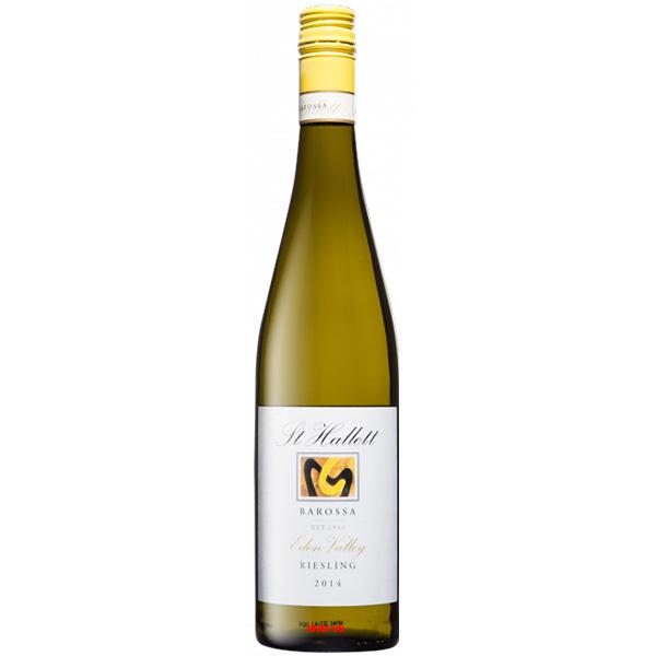 Rượu Vang Trắng St Hallett Eden Valley Riesling