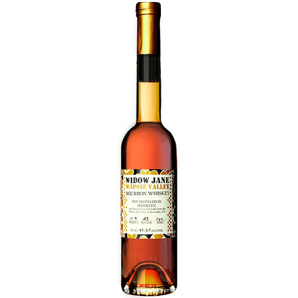 Rượu Widow Jane Wapsie Valley Bourbon Whiskey
