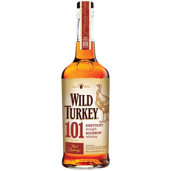 Rượu Wild Turkey 101 Bourbon