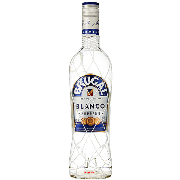 Rượu Brugal Blanco Supremo