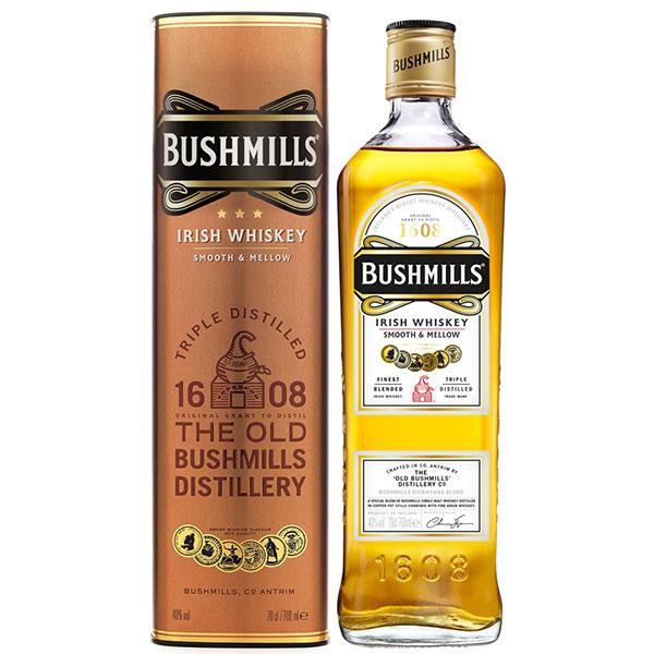 Rượu Bushmills Original