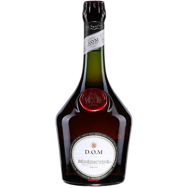 Rượu Dom Benedectine Liqueur