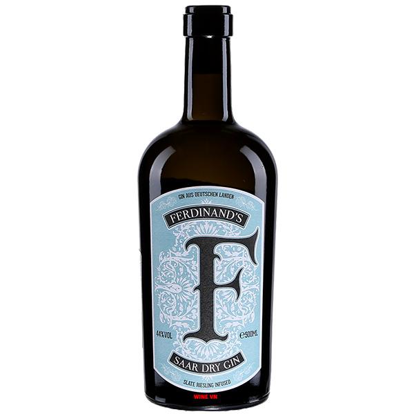 Rượu Ferdinand's Saar Dry Gin