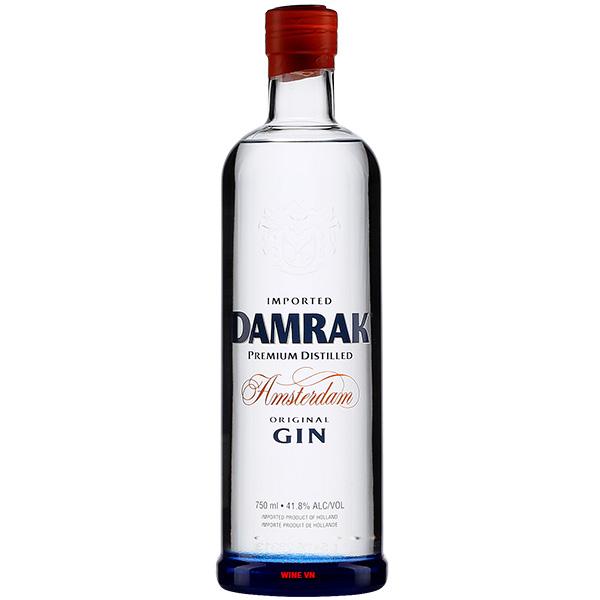 Rượu Gin Damrak Amsterdam