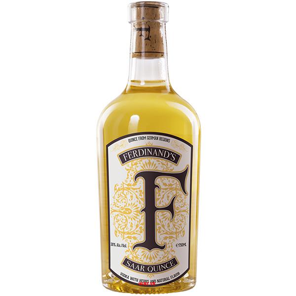 Rượu Gin Ferdinand's Saar Quince