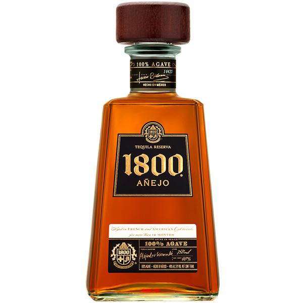 Rượu Tequila 1800 Reserva Anejo
