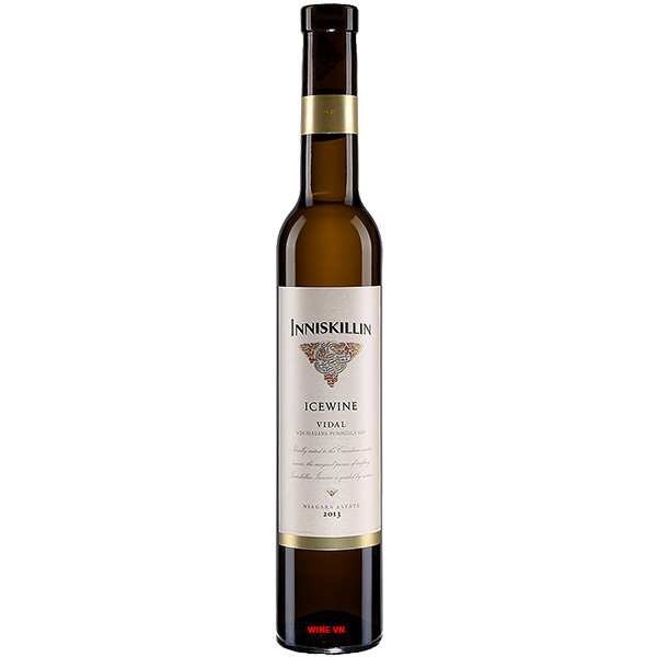 Rượu Vang Đá Inniskillin Icewine Vidal
