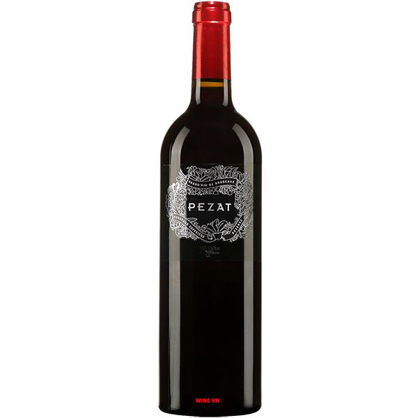 Rượu Vang Đỏ Maltus Pezat Bordeaux