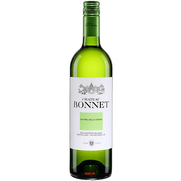 Rượu Vang Andre Lurton Chateau Bonnet Bordeaux