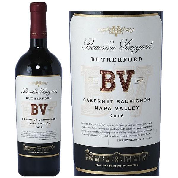 Rượu Vang BV Rutherford Cabernet Sauvignon