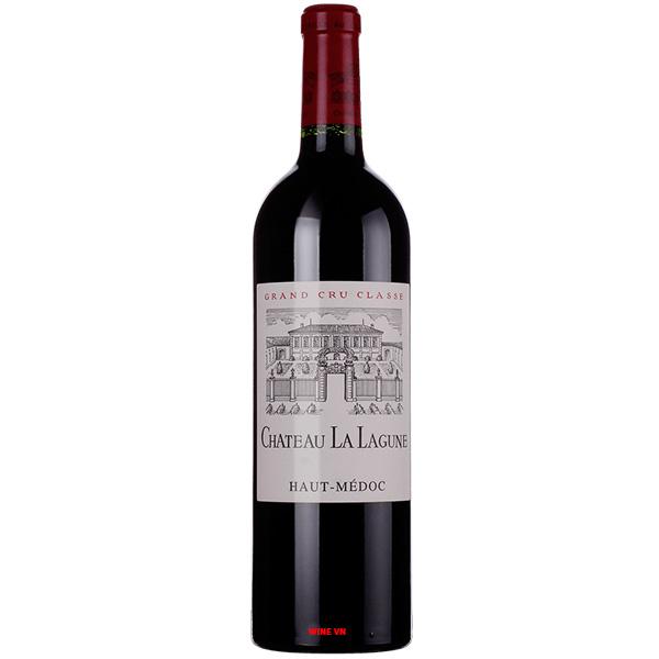 Rượu Vang Chateau La Lagune