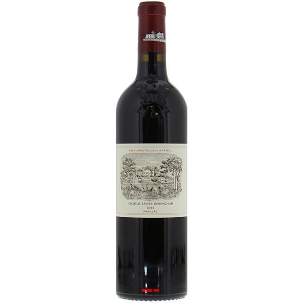 Rượu Vang Chateau Lafite Rothschild Pauillac