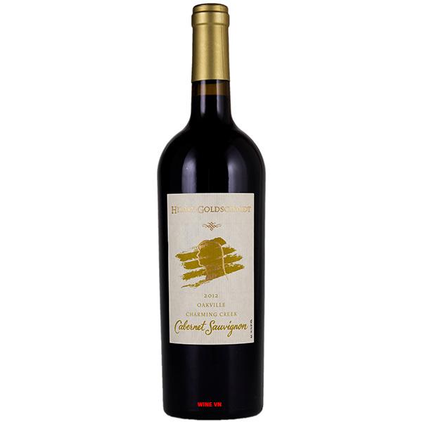 Rượu Vang Hilary Goldschmidt Cabernet Sauvignon