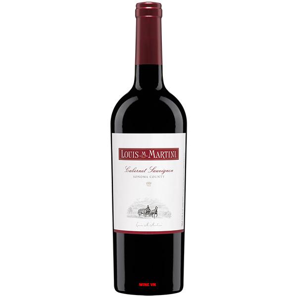 Rượu Vang Mỹ Louis M. Martini Cabernet Sauvignon
