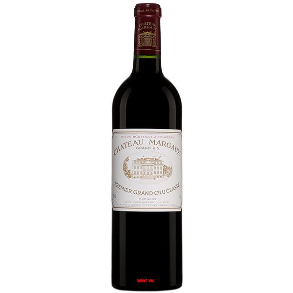 Rượu Vang Pháp Chateau Margaux
