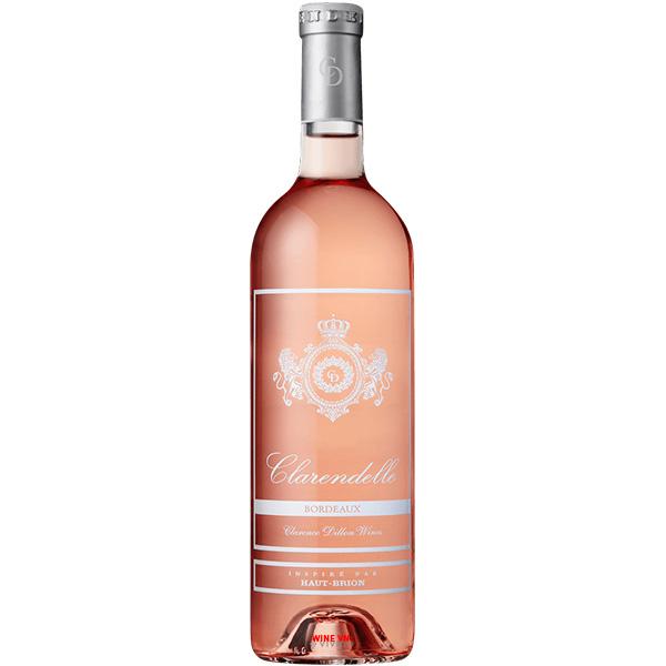 Rượu Vang Pháp Clarendelle Rose Bordeaux Haut Brion