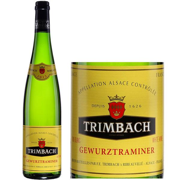 Rượu Vang Pháp Trimbach Gewurztraminer