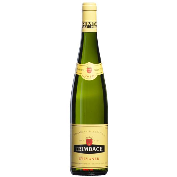 Rượu Vang Pháp Trimbach Sylvaner