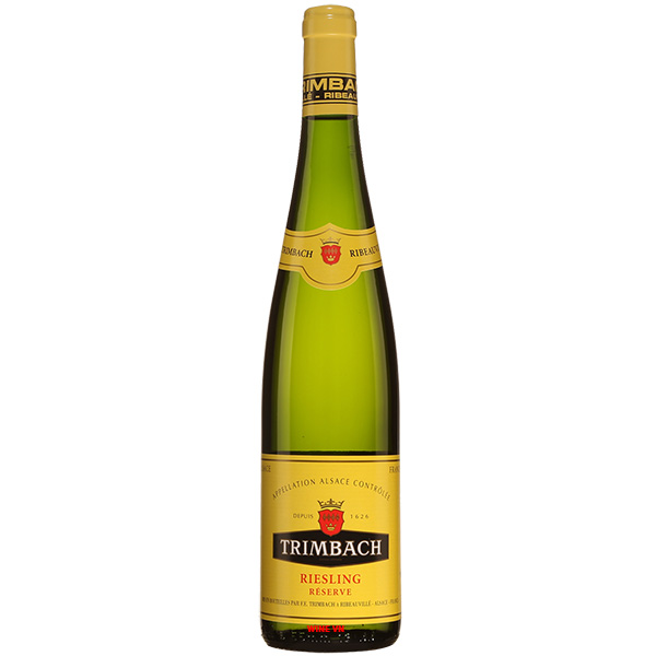 Rượu Vang Trimbach Reserve Riesling