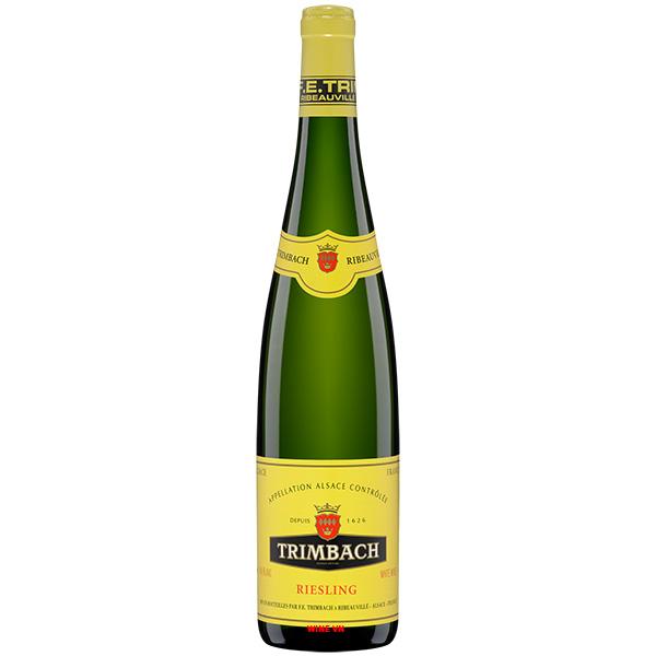 Rượu Vang Trimbach Riesling