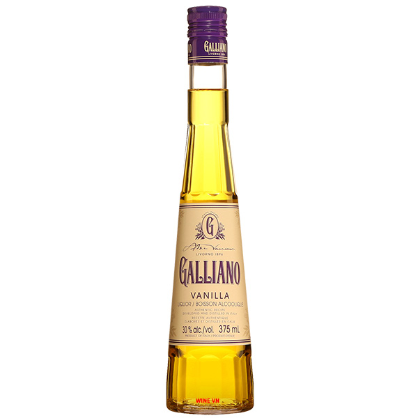 Rượu Galliano Vanilla Liqueur